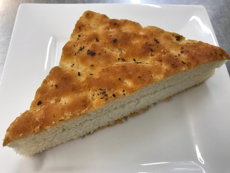 Herbed Focaccia Bread Image
