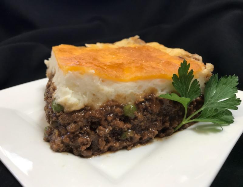 Shepherd's Pie Image