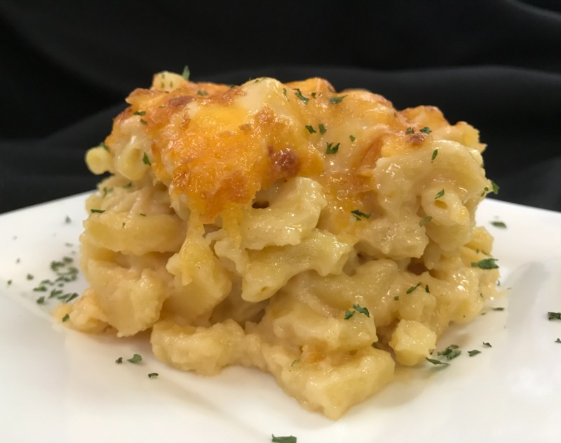 3 Cheese Mac & Cheese