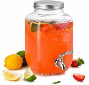 Lemonade By the Gallon