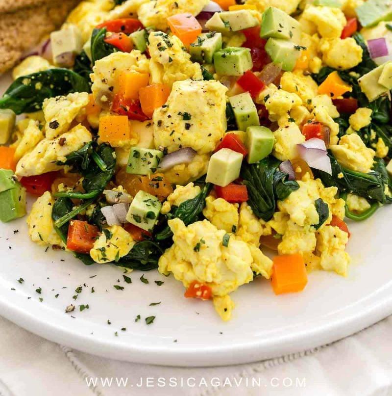 Lean Breakfast Image