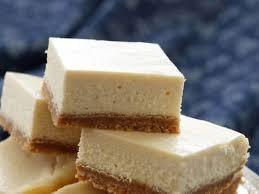 Cheesecake Squares Image