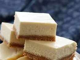 Cheesecake Squares Image
