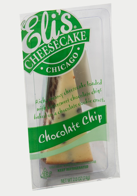 Chocolate Chip Single Serve (Pre-Packaged + Frozen) Image