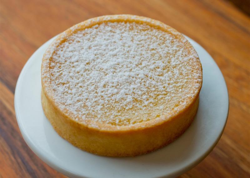 Sweet Imperfection Sale:  Lemon Curd Tart Tray Image