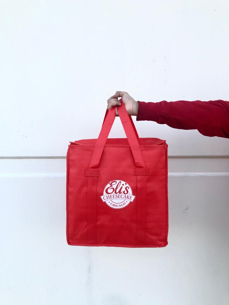Eli's Freezer Bags Image