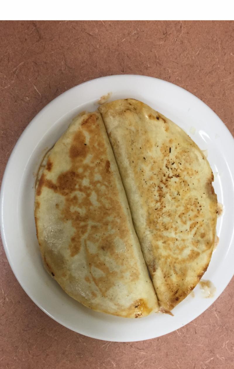 Quesadillas (Lunch Special) Image
