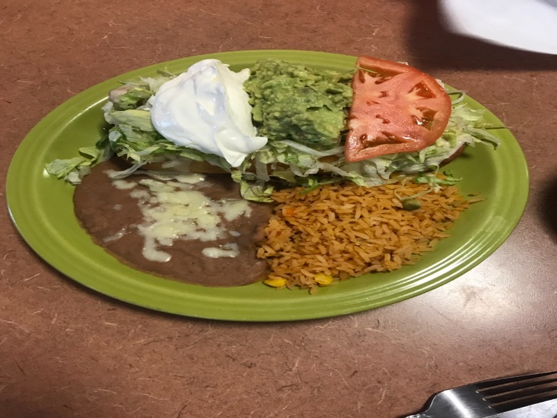 Chimichangas (Lunch Special) Image