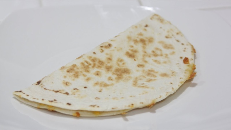 Cheese Quesadilla Image