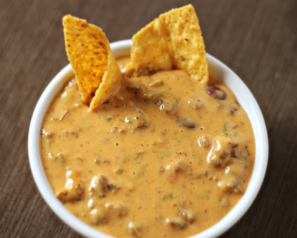 Choriqueso Image