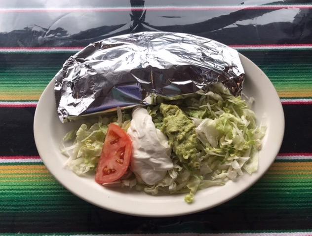 Burrito Fiesta Image