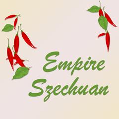 Empire Szechuan - Lansing