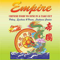 Empire Chinese - Tallahassee
