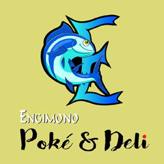 Engimono Poke & Deli - Philly
