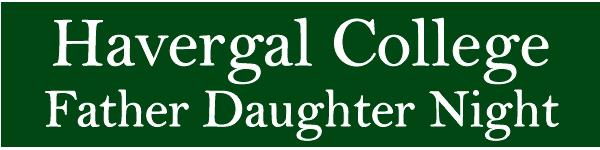 Havergal college Event button