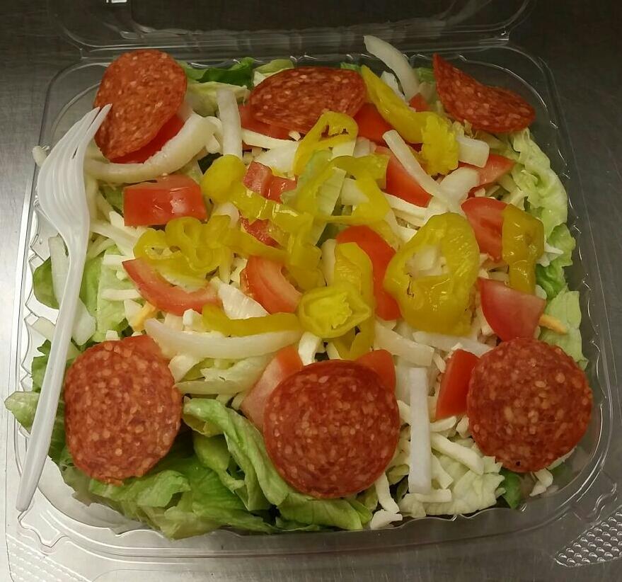 Deluxe Salad Image