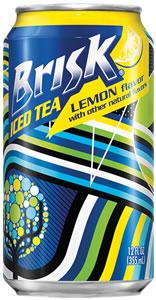 Lipton Brisk Tea Image