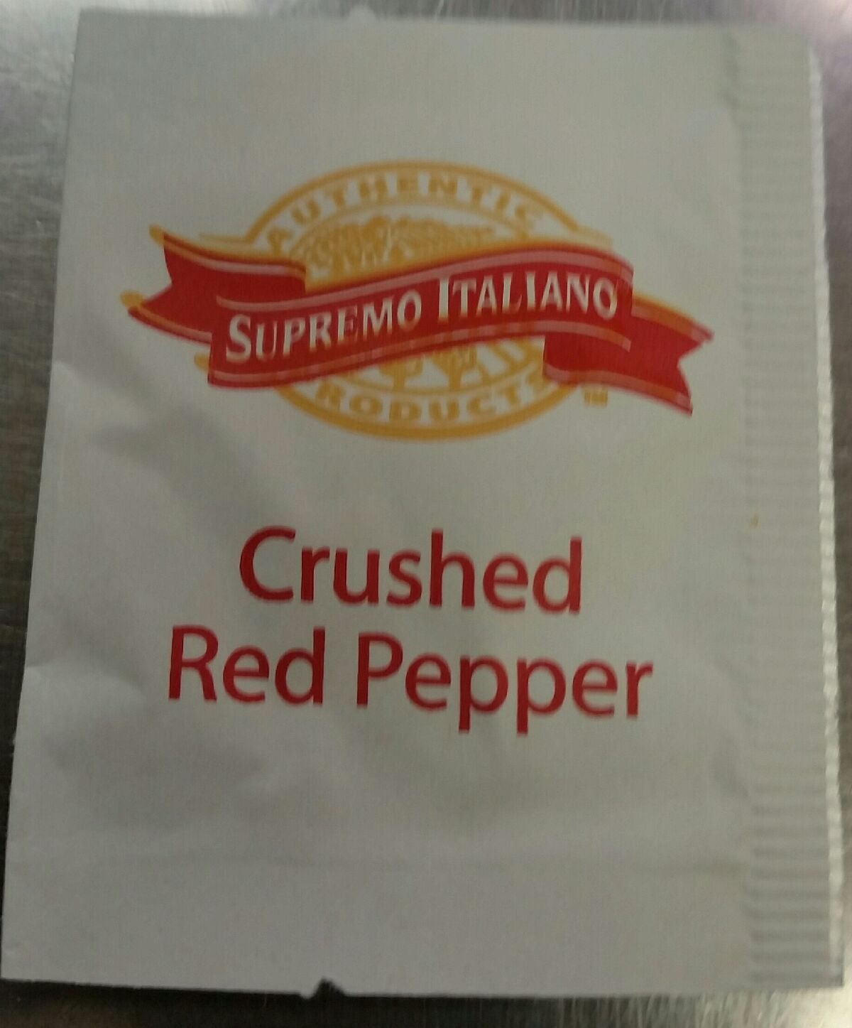 Crushed Red Pepper Image