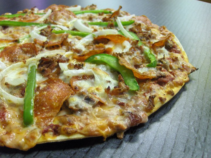 "16"" X-Large Pizza Image"