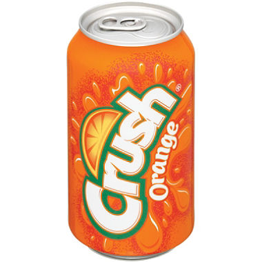Orange Crush Can Image