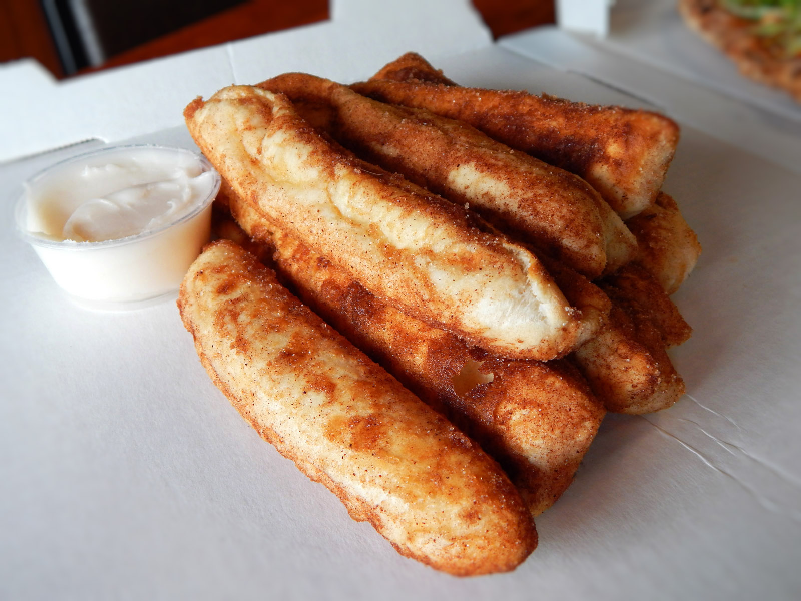 Cinnamon Sticks Image
