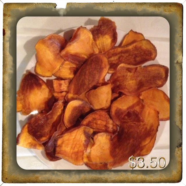 Spanish Fries Image