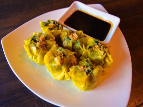 A-5 Vegetables Dumpling Image