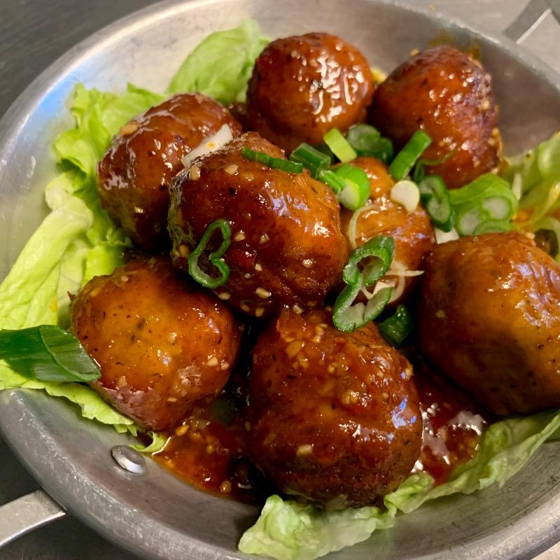 A-7 Thai Meat Ball