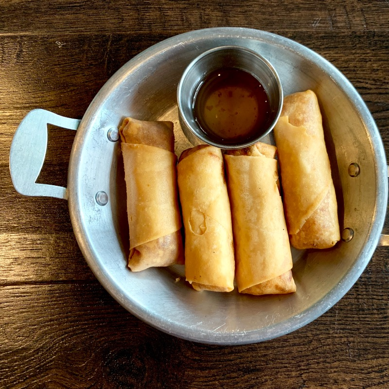 A-3 Crispy Spring Roll Image
