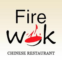 Fire Wok - Arbutus