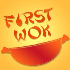 First Wok - Euclid