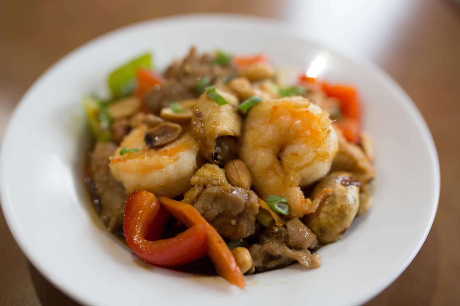 L23. Kung Pao Delight Image