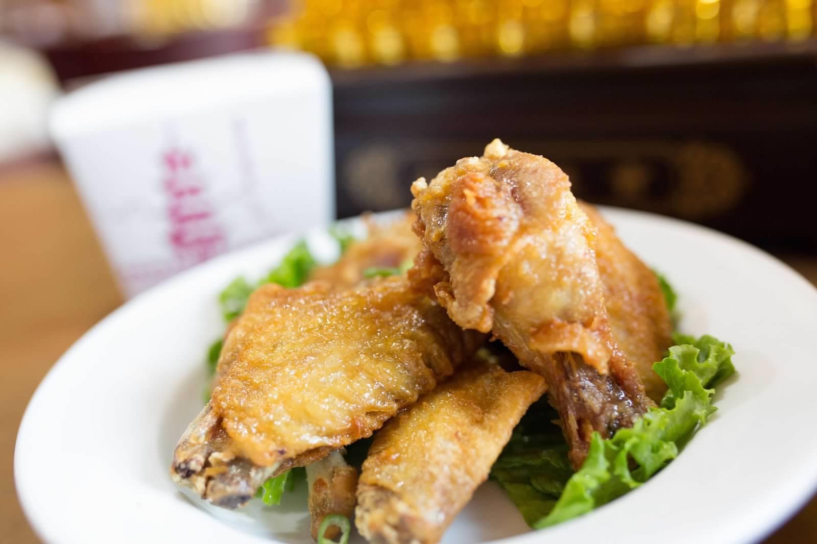 A27. Vietnamese Wings (6) Image