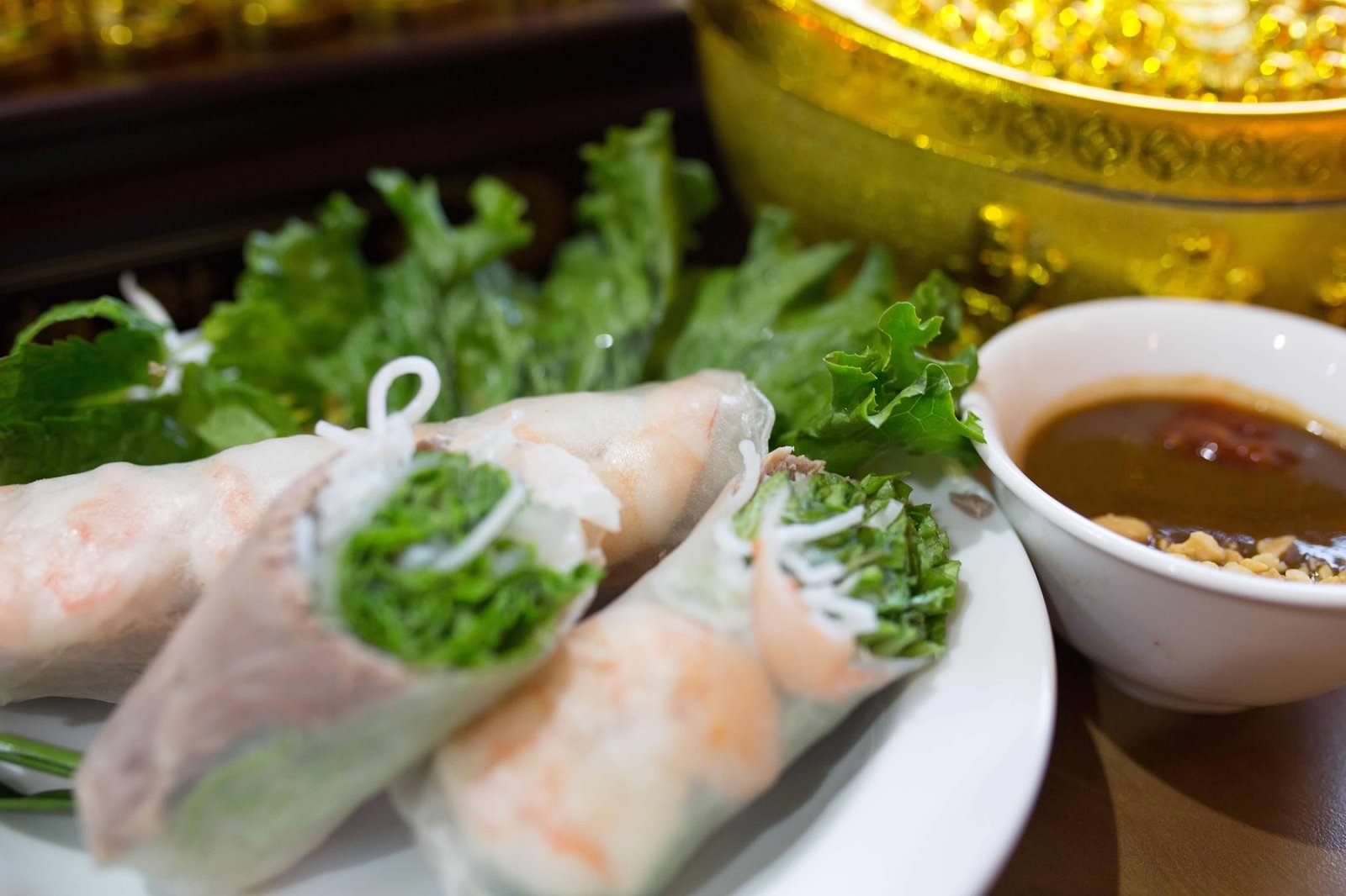 VN2. Gỏi Cuốn (Spring Roll) (2) Image