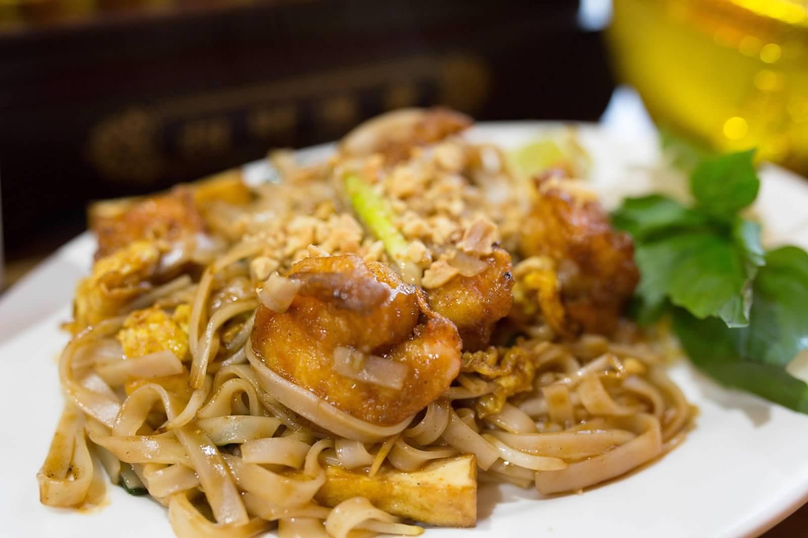 Thai 2. Pai Thai