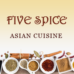 Five Spice - Houston