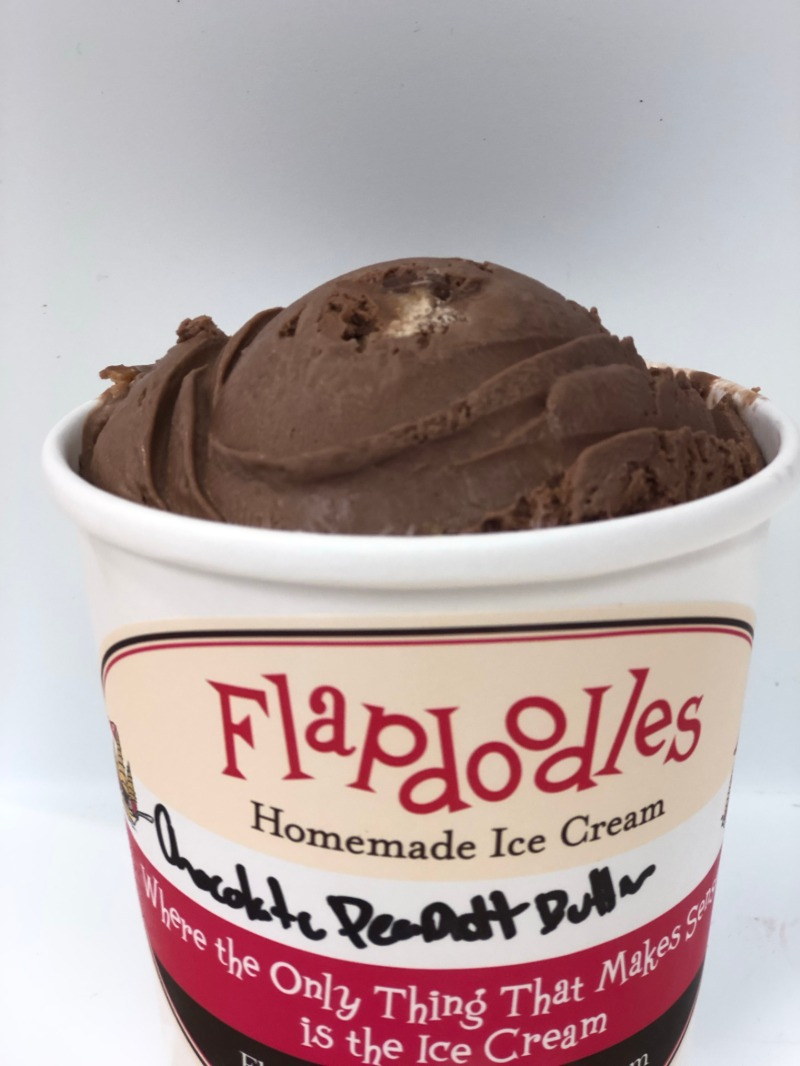 Chocolate Peanut Butter Image