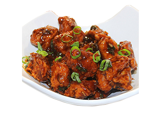 Chicken Manchurian Image