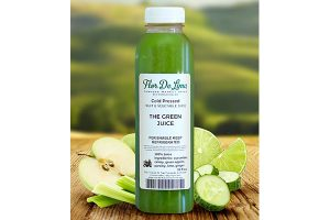 The Green Juice - Markets Image