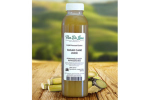 Sugar Cane Juice Image