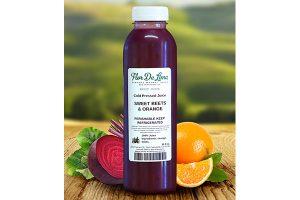 Beets & Orange - Markets Image