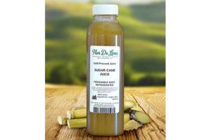 Sugar Cane Juice - Markets Image