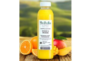 Mango & Orange - Markets Image