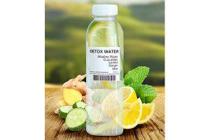 Detox Water Image