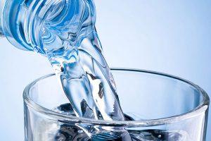 Alkaline Water Image
