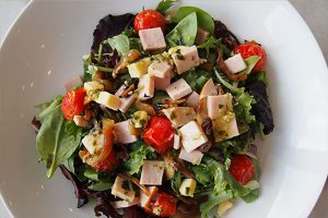 Turkey Salad Image