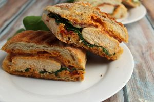 Chipotle Chicken Ranch Image