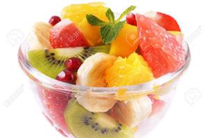 Fruit Bowl Image