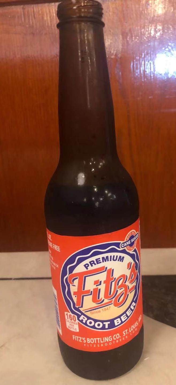 Root Beer Image