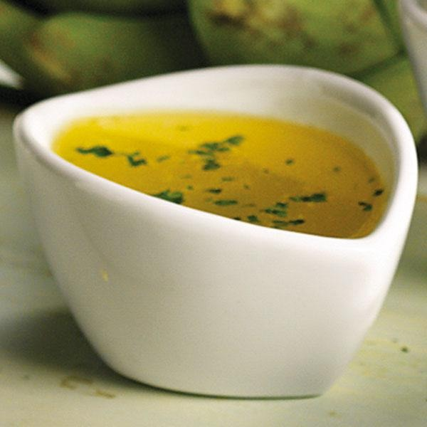 Garlic Butter Dipping Sauce Image